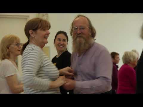 Dance Ireland: Dance Classes For All