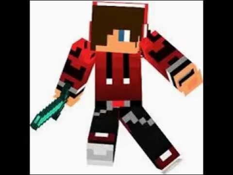 Top Skins De Minecraft Chicos YouTube - Skin para minecraft pe de hombre