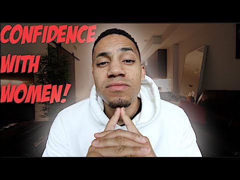 Download How To Be Confident With Women!