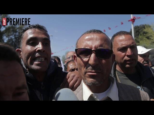 يوم غضب للفلاحين و احتجاجات عارمة أمام مقر مجلس النواب