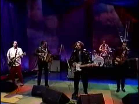 The Mavericks & Flaco Jiminez - All You Ever Do Is Bring Me Down [1996]