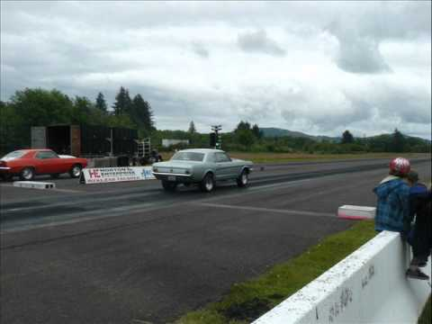 wa quarter mile strip