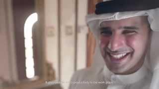تعرف على الدكتور أحمد عبدالله العمران الذي بإرادته تخطى الصعاب