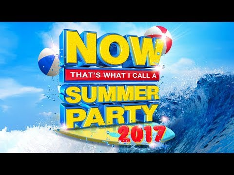 NOW Summer Party 2017