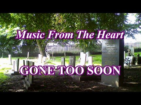 Gone Too Soon performed by Stephen Meara-Blount