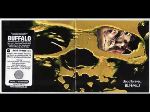 Buffalo - Dead Forever (1972)
