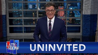 Download No, Stephen Colbert Did NOT Attend Barack Obama's 60th Birthday Party
