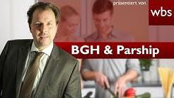 Alle 11 Minuten bezahlt ein Single auf Parship - BGH urteilt zu Wertersatz | RA Christian Solmecke