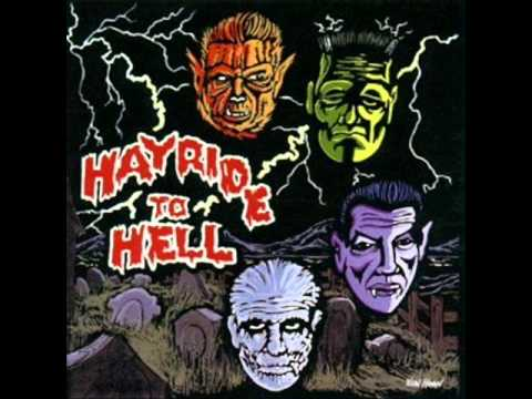 And Back by Hayride To Hell on Apple Music