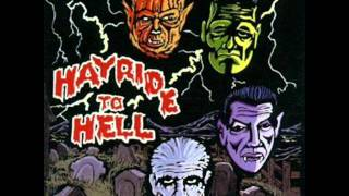 Hayride To Hell (Fightin With Jack)