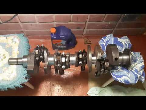 Сборка ГАЗ 53 Часть 2