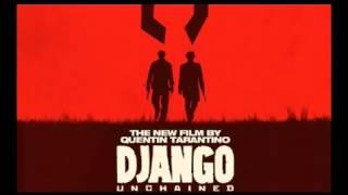 django unchained main theme django