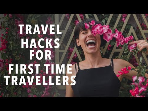 Newbie Travel Advice: 13 Essential Tips Every First Time Traveller Should Know