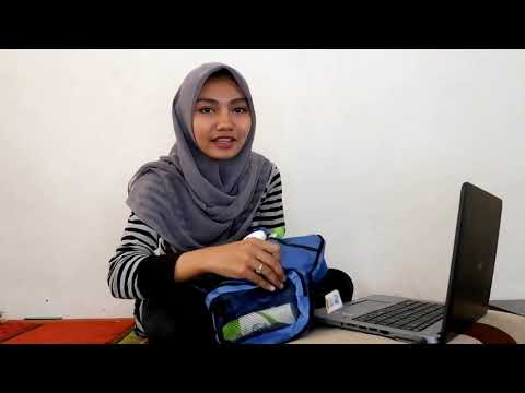 Tas Mini Dengan Berjuta Manfaat | Travel Mate Pouch | Oxy Review