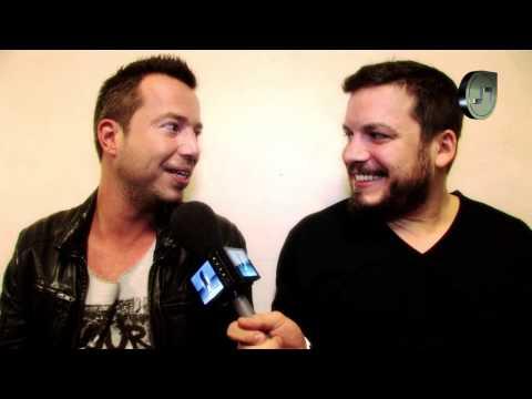 Raveline TV @ ADE 2012 // interview with Sander Van Doorn