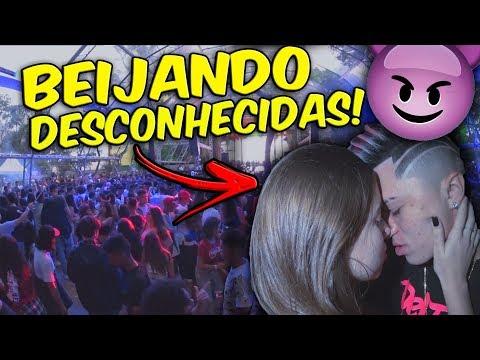 ROLÊ COM MATUÊ E MC LAN & BEIJANDO DESCONHECIDAS NO FESTIVAL DA LOLLY PARTY! 😈 (AnderShow)