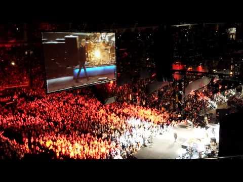 Fleetwood Mac - Go Your Own Way - Mar 28, 2015 - Kansas City - Sprint Center