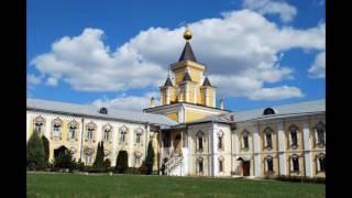 Николо-Угрешский монастырь в Подмосковье.(L.Koledova., 2016-06-04T16:55:43.000Z)