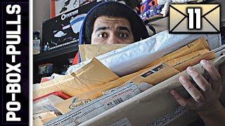 P.O. Box Pulls w/ TheKingNappy!! [Week 11]
