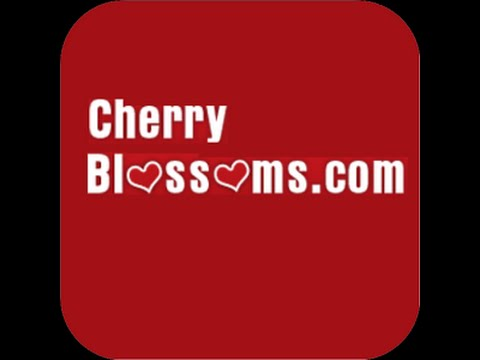 www. Cherry Blossom dating asia.com