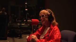 Barbara Eden interview First Coast Connect WJCT 89.9 Jacksonville Florida