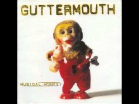 Guttermouth - Musical Monkey