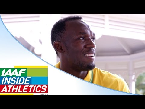 IAAF Inside Athletics - Season 03 - Episode 13 - Usain Bolt