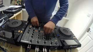 Allen & Heath Xone:43 Test Mix