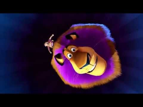 FireWork. [Best Scene]-Madagascar 3 Europes Most Wanted. (Full-HD)