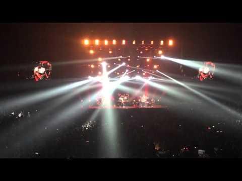 Maroon 5 - MAROON V TOUR LIVE IN BANGKOK