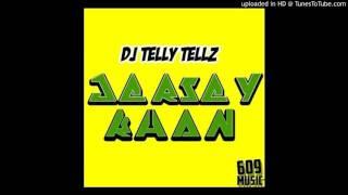 DJ Telly Tellz - Newark Dance Anthem (Instagram djtellytellz) thumbnail