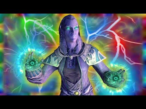 The Ideal Elder Scrolls 6 Magic System