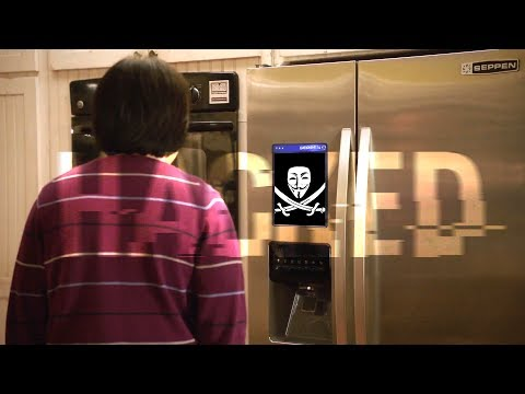 Silicon Valley  Season 4 Episode 7 Patent Troll // Gilfoyle's fridge hack