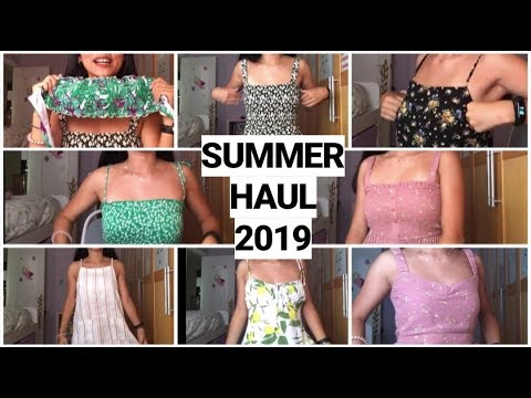 ROPA CHINA/ROPA SUPER BONITA Y ECONOMICA /SHEIN HAUL from YouTube · Duration:  14 minutes 51 seconds