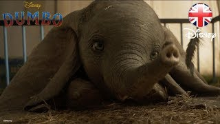 DUMBO   Behind the Scenes - Soaring To New Heights   Official Disney UK