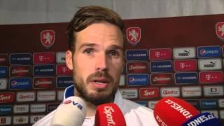 Česko - Turecko 0 - 2 Novák: Penalta?