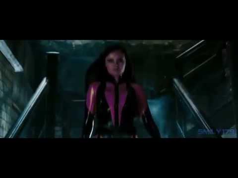 (FANMADE) Teen Titans Movie Last Trailer