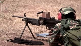 Operation Kaihanga, East Timor