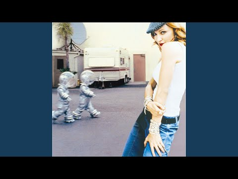 madonna into the hollywood groove the passengerz mix