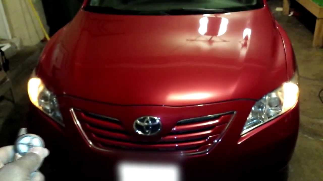 remote start toyota camry push to start by stereoman youtuberemote start toyota camry push to start by stereoman