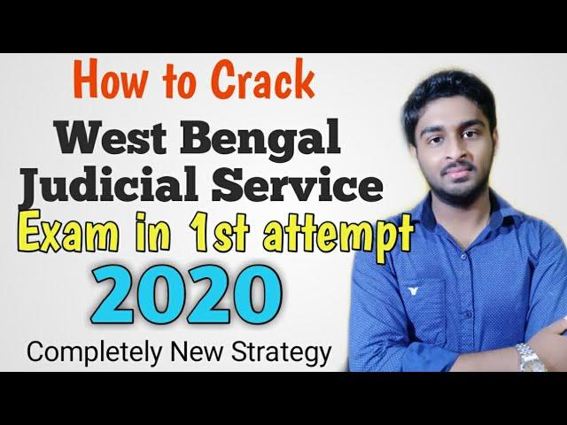 Download West Bengal Judicial Service Exam Syllabus 2020
