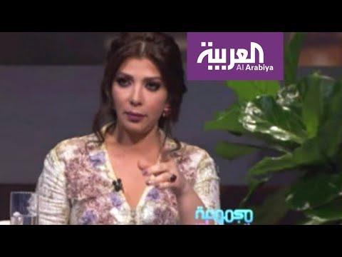 تفاعلكم: عفوية أصالة تظهر مع علي العلياني  - نشر قبل 7 ساعة