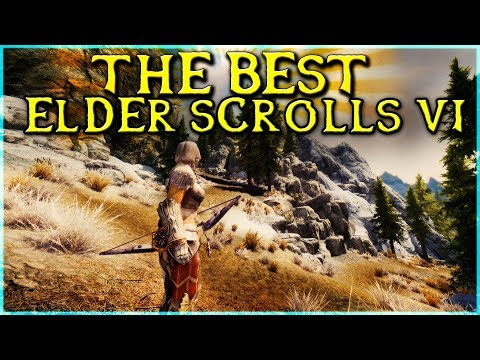 What Would Make the Elder Scrolls VI Succeed?