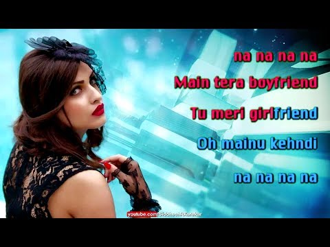J Star - Na Na Na Na | Karaoke with Lyrics
