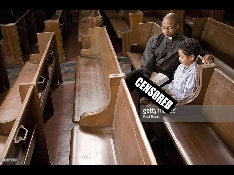 Should I Be A Youth Minister (Even Though I'm Not A Pedophile)?