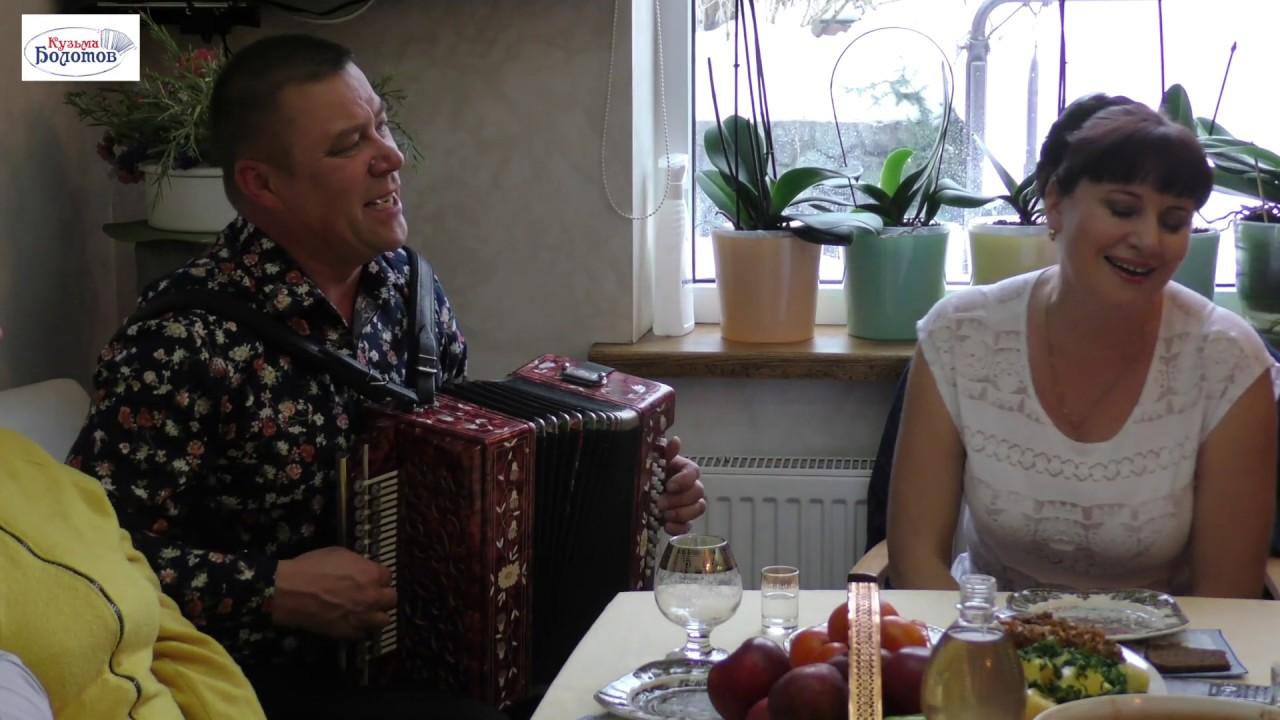 Варя-Варя-Варенька! Гармонь, гармонь - подруга песни, любимый русский инструмент!