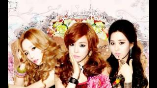 [Clean Instrumental] SNSD Taetiseo - Love Sick
