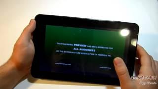 Планшет  DHL Бесплатная Доставка 9.6 дюймов(можно приобрести тут http://ali.pub/htyc2 планшет из Китая планшеты dhl планшет dhl 9.6 купить планшет., 2016-07-26T17:48:39.000Z)