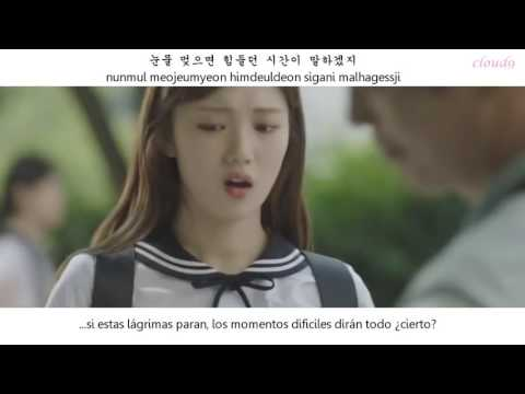 Younha   Sunflower MV Sub Español Han Rom Doctors OST