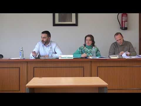 Pleno Extraordinario e Urxente do Concello de Santa Comba para aproba a Conta Xeral